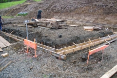 foundation footing