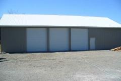 72'x48'x16' with 14' high overhead doors
