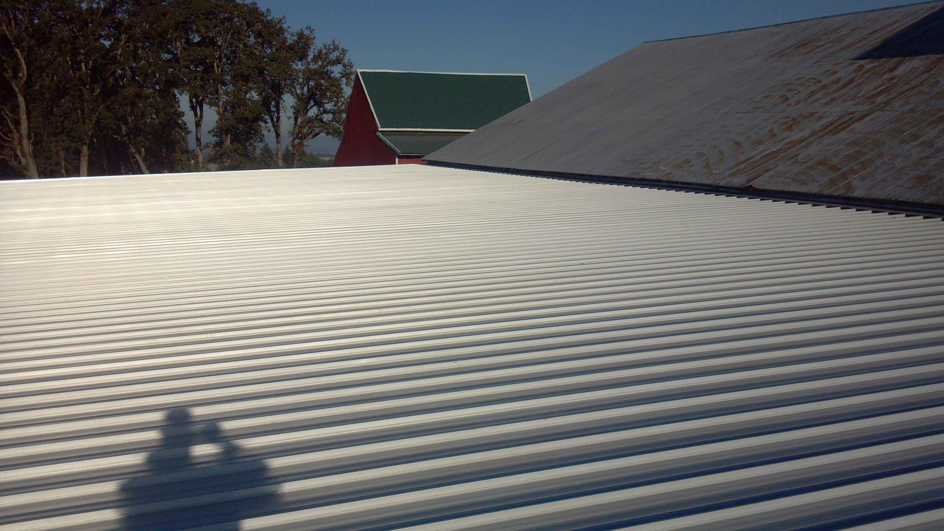 Clip-Loc Metal Roofing (2)