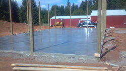 Concrete picture 1s