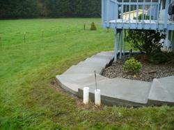 Concrete picture 3s