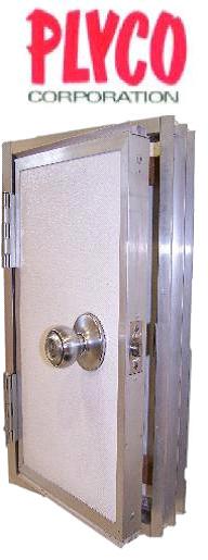 Durable Entry Doors